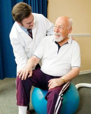 Physical Therapy Services Options For Older Adults Physical Therapy Therapy Patient Education