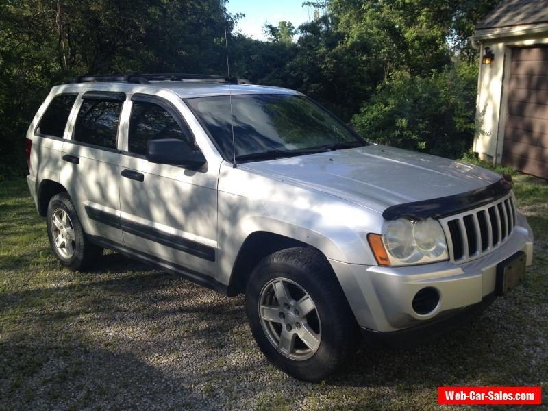 Jeep Grand Cherokee Laredo jeep grandcherokee forsale