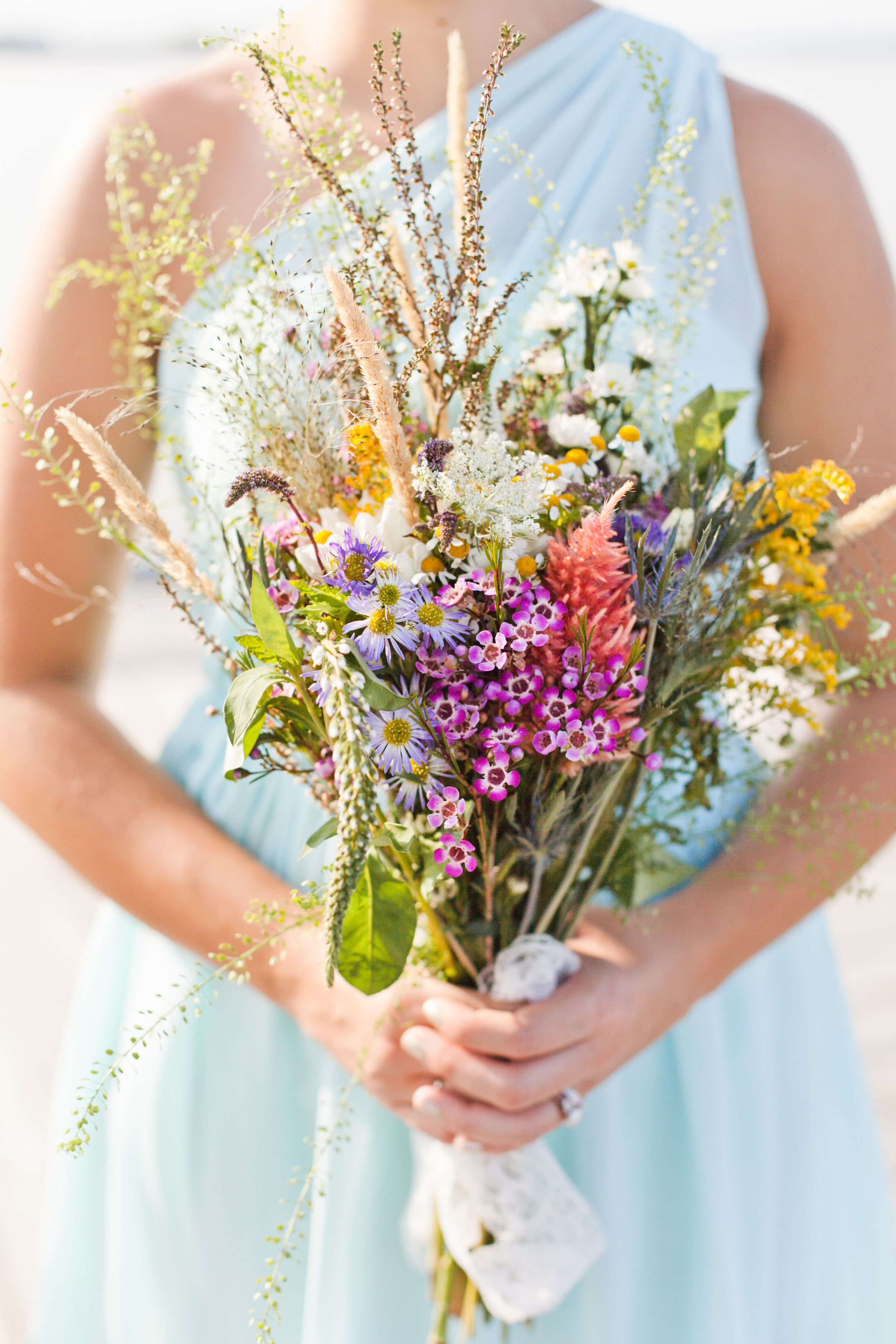 Wild flower bouquet wedding bouquet wedding days pinterest wild flower bouquet wedding bouquet izmirmasajfo