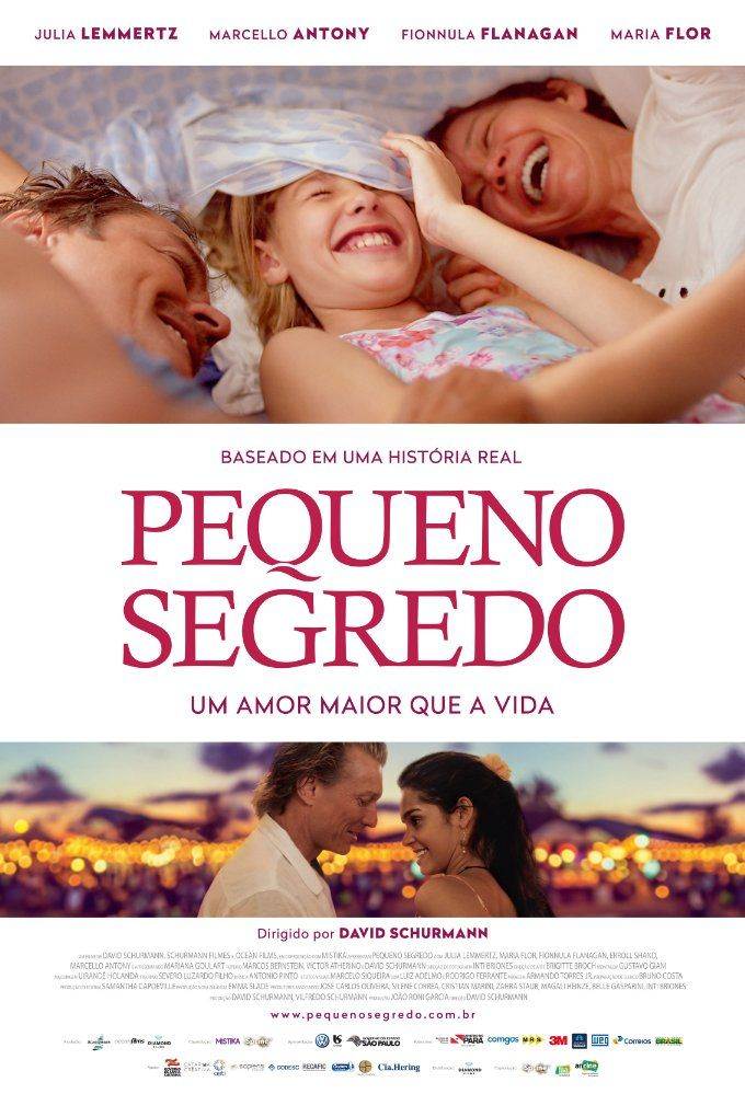 81 Pequeno Segredo 2016 Cine Ver Peliculas Gratis Peliculas