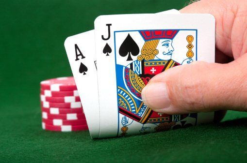 Online-kasino kirsikata