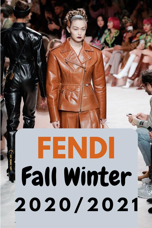 Fendi Fall Winter 6/6  Fendi, Fashion articles, Black skirt