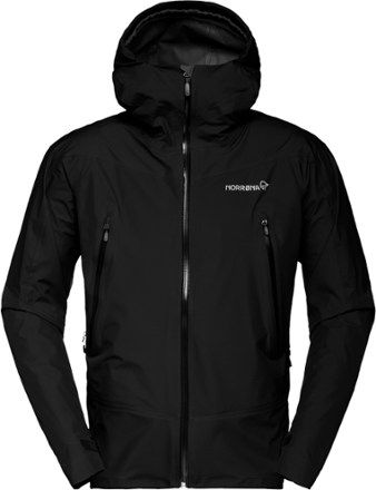 Photo of Norrona Falketind GORE-TEX Jacket – Men's | REI Co-op
