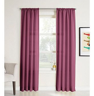 No 918 Ross Rod Pocket Window Curtain Panel Curtains Printed Curtains Curtains