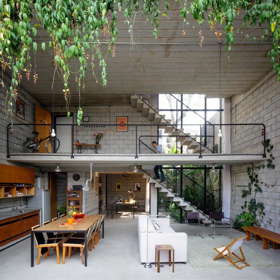 Terra e tuma arquitetos associados danilo terra pedro for Innenarchitektur und raumgestaltung