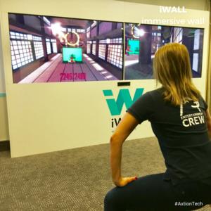 ValoClimb Game Wall in 2020 Interactive walls, Real life