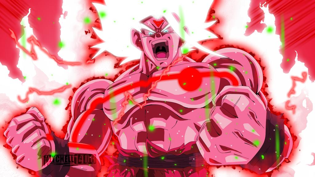 Omni Super Saiyan Goku Kaioken X100 By Mitchell1406 Anime Dragon Ball Super Anime Dragon Ball Goku Dragon Ball Artwork