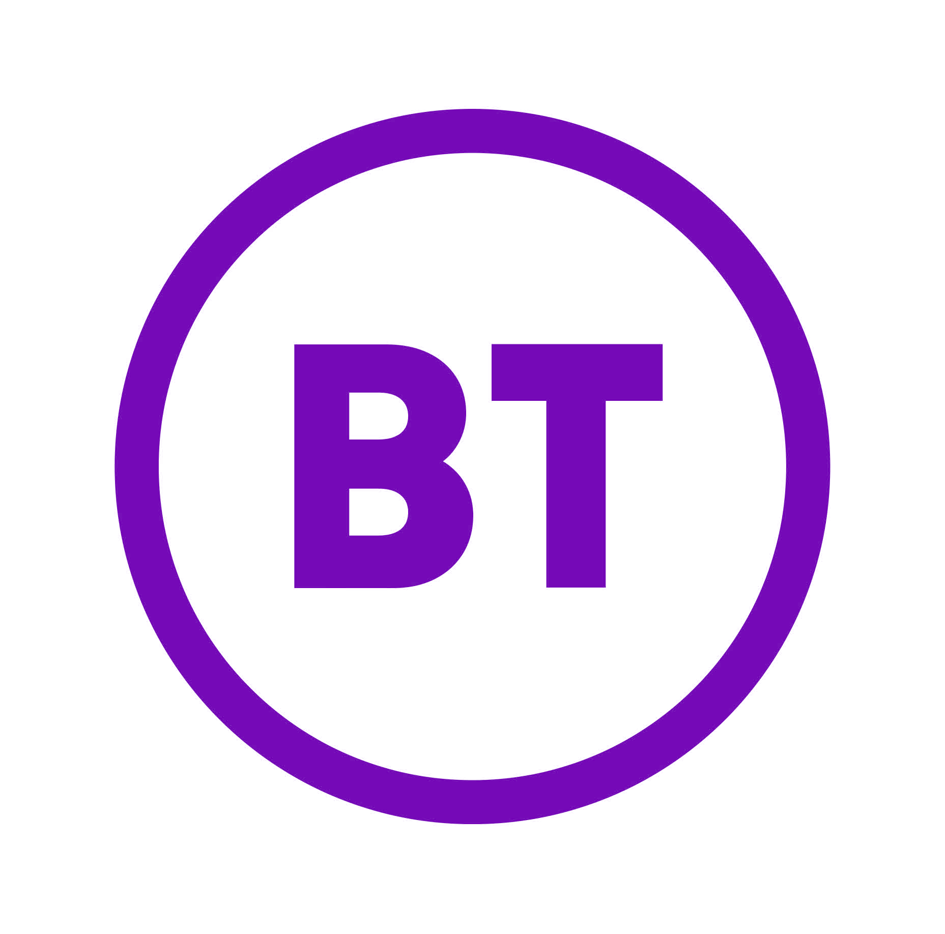New Logo For Bt By Red White Typography Branding Graphic Design Firms Gomez Palacio