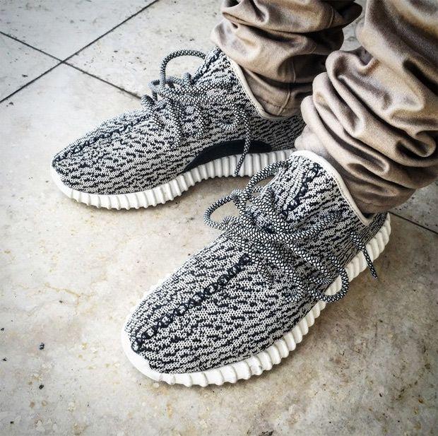 Ibn Jasper Previews The Adidas Yeezy 350 Boost Low Sneakernews Com Sneakers Fashion Nike Free Shoes Mens Fashion