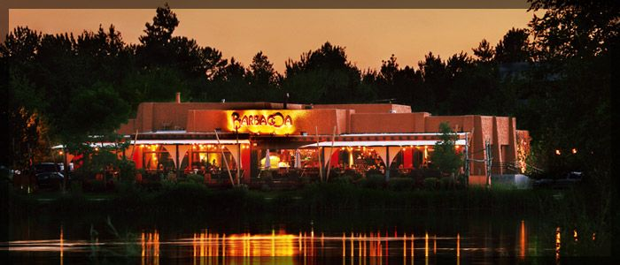 Barbacoa At Park Centre Pond In Boise Id This Latin Fusion Restaurant Is Epic Entrees Explode With Flame Meat Sizzles On Ironwood Platters And All A