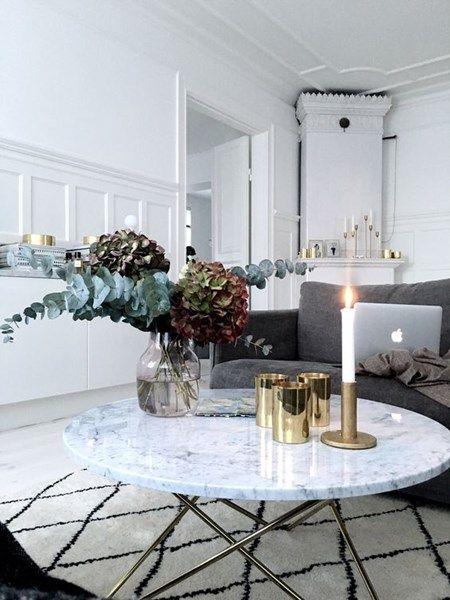Photo of Mandagsinspirasjon – skandinavisk dekor på sitt beste | Blogg Camilla