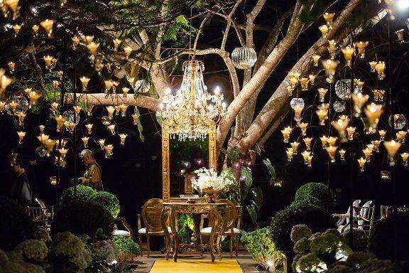 Cerimônia externa Patú Anu fotografia Bruno Stuckert
