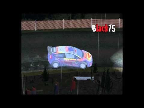 C4 WRC2010 - Chirdonhead II (ENG) - YouTube
