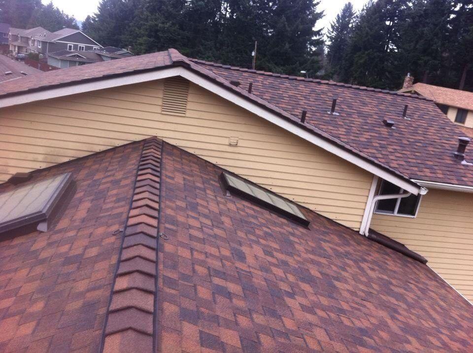 Best Kirkland Project Landmark Pro Shown In Max Def Burnt Sienna Shingling Roofing Landmark 400 x 300