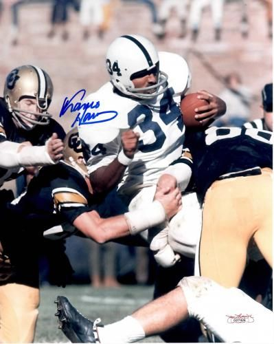 the best attitude 01d1c 36453 Franco Harris Signed Penn State Nittany Lions 8x10 Photo ...