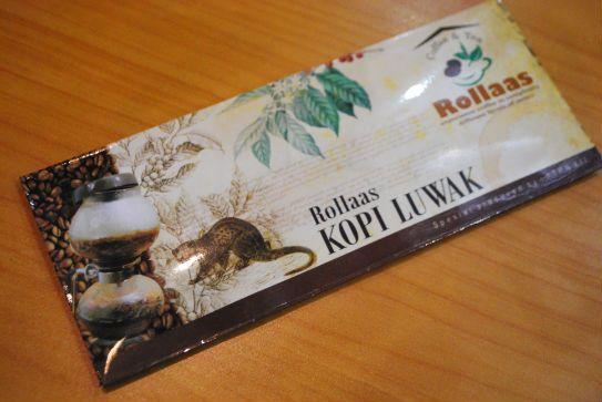 Kopi Luwak Coffee From Cat Poo   Kopi luwak coffee, Coffee ...