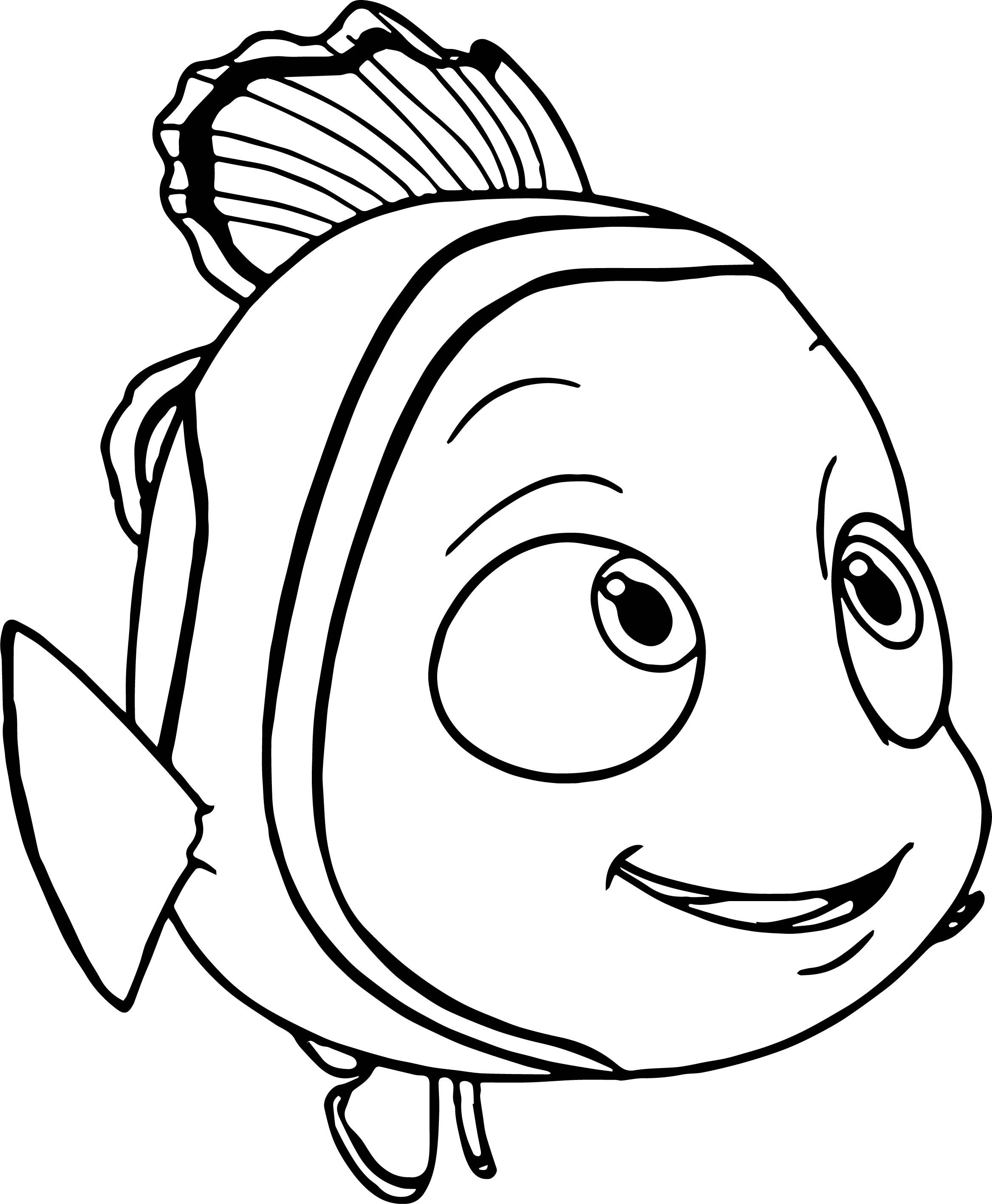 Cool Disney Finding Nemo Look Coloring Pages Nemo Coloring Pages Disney Coloring Pages Finding Nemo Coloring Pages