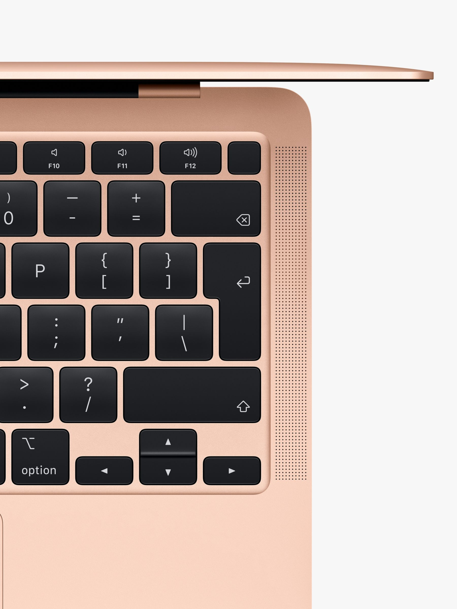 2020 Apple Macbook Air 13 3 Retina Display Intel Core I3 8gb Ram 256gb Ssd In 2020 Apple Macbook Air Macbook Air Macbook