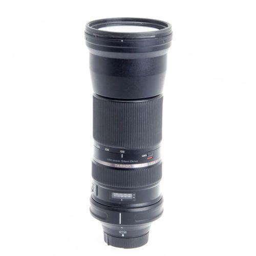 Nikon Tamron AF SP A011 150-600mm F5-6.3 Di VC USD AFA011N700 ...