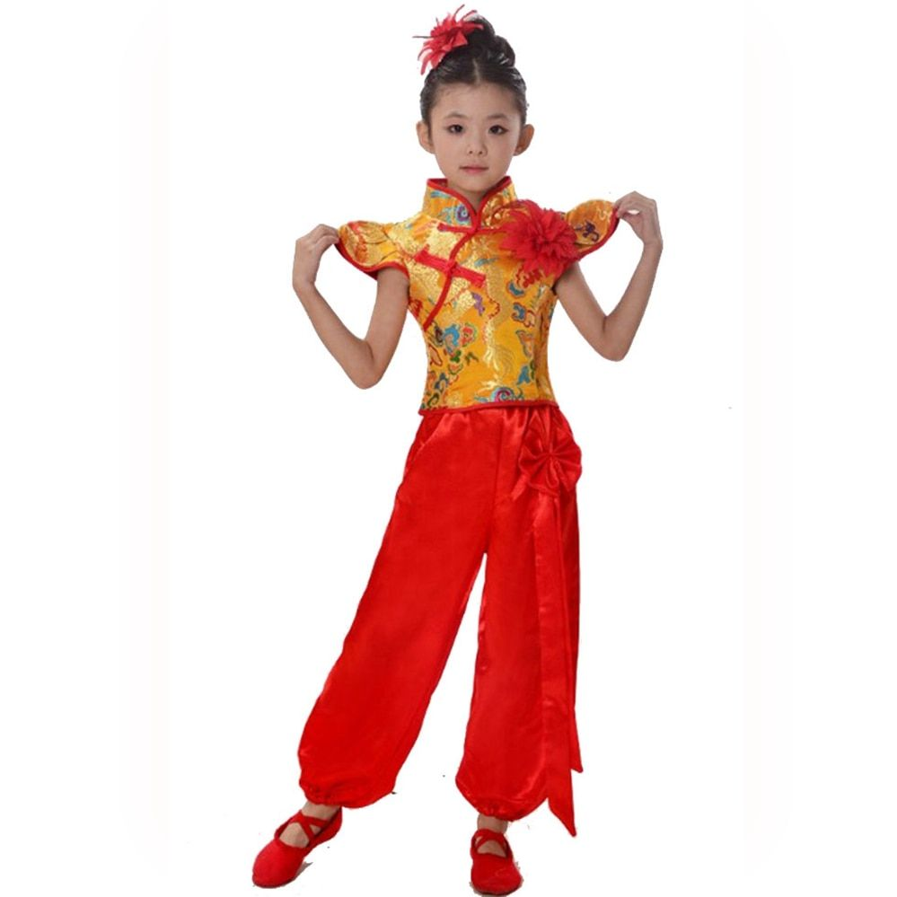 6157a52ee Cheap folk dance costumes, Buy Quality chinese folk dance costume directly  from China dance costume