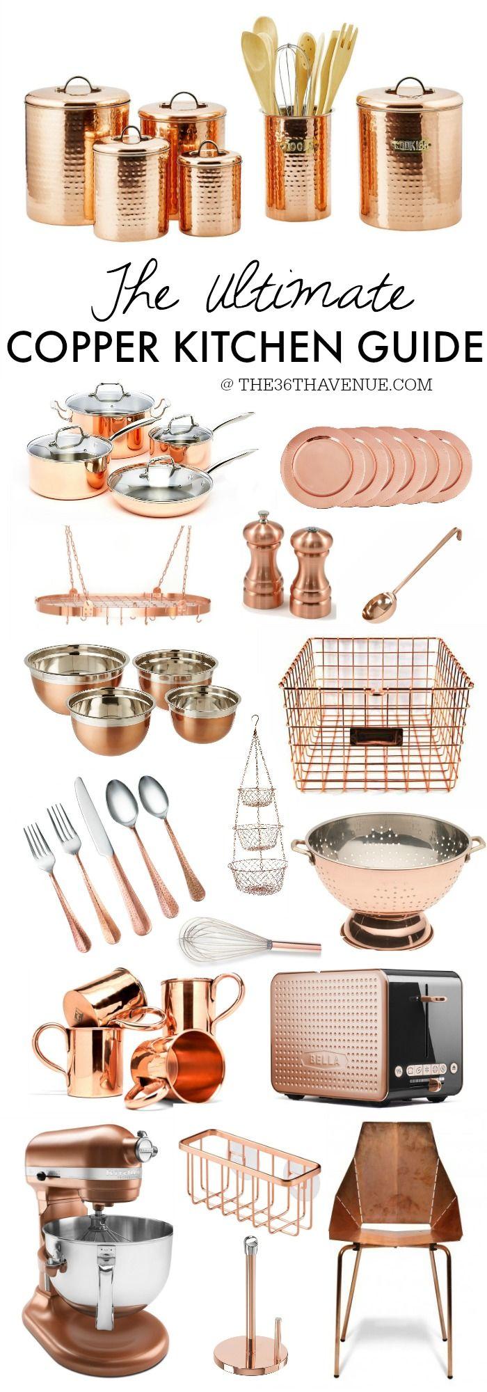 MUST SEE Cooper Kitchen Ideas!