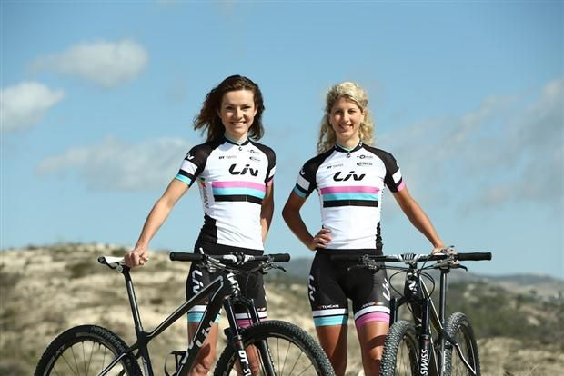 Meet The 2014 Liv Pro Xc Team Global News Giant Bicycles