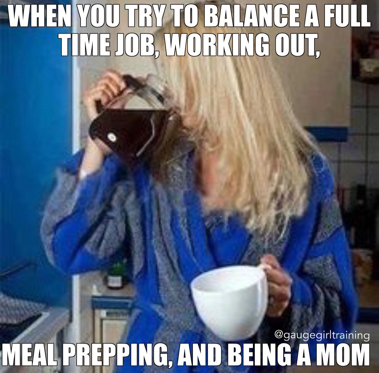 Pin On Meal Prep Memes