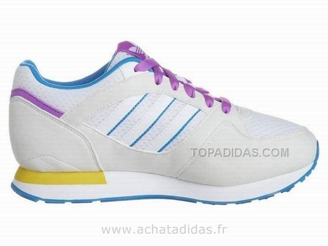 adidas noir violet