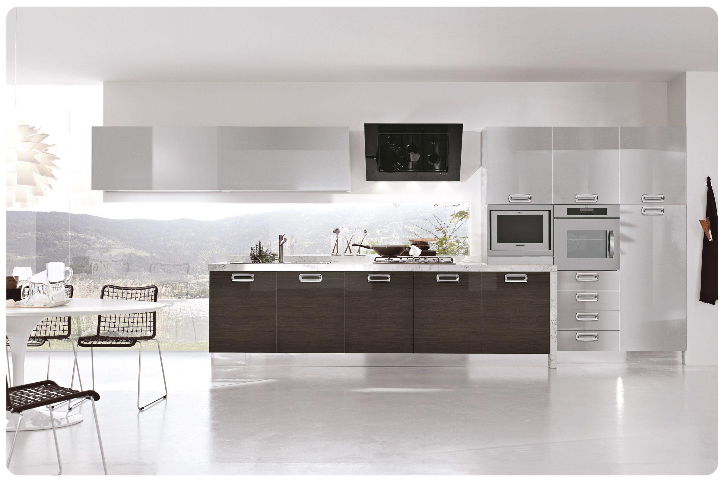 Beautiful Stosa Cucine Moderne Photos - Design & Ideas 2017 - candp.us