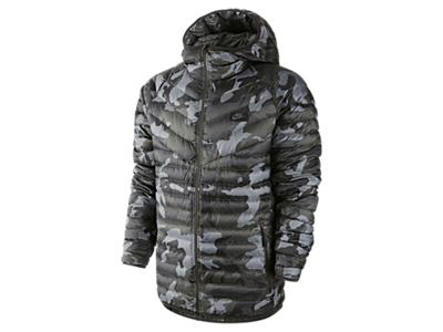 cef69bf8720d Nike Guild 550 Printed Men s Jacket