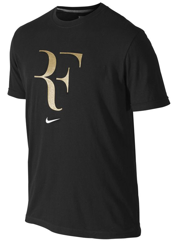 official photos bb23d dc77f NikeStore.com – Nike Roger Federer (RF 15) T-Shirt