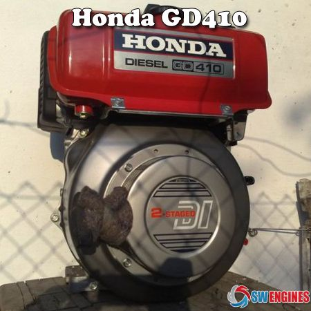 Swengines Honda Gd410 Small Engine Parts And Honda Gd410 Replacement
