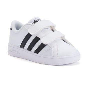 adidas NEO Baseline Toddlers' Sneakers | AXEL | Adidas kids
