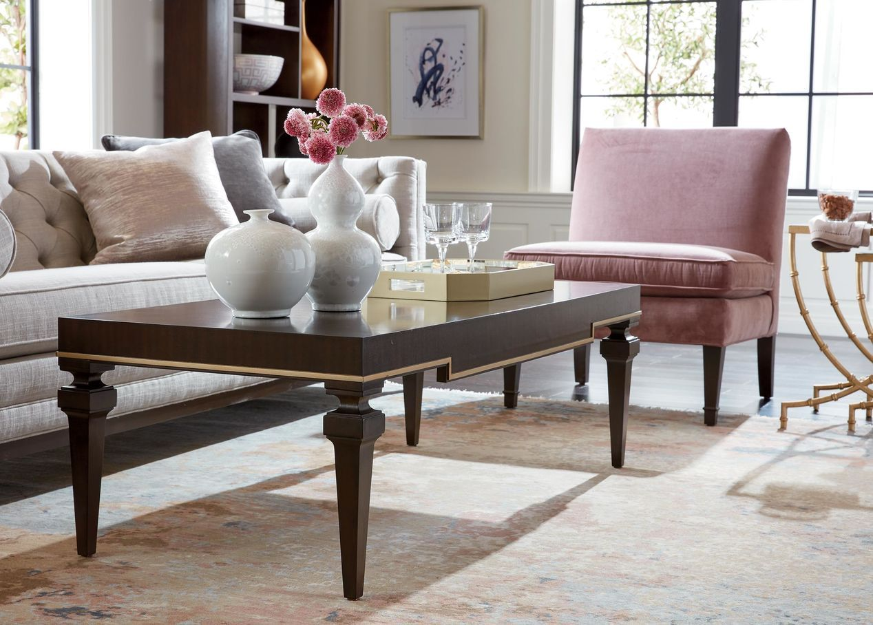Broderick Coffee Table Coffee Tables Coffee Table Coffee Table Wood Traditional Coffee Table [ 908 x 1268 Pixel ]