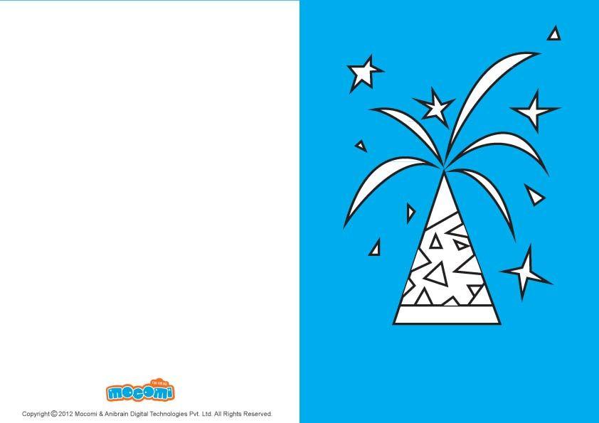 Diy diwali anar diwali greeting card for kids diy diwali anar diwali greeting card for kids mocomi m4hsunfo