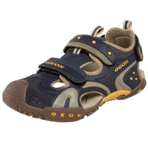 Geox Little KidBig Kid Jr Zac Sandal Geox. $60.99 | Accs