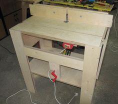 mein fr stisch bauanleitung zum selber bauen heimwerker forum 1 2. Black Bedroom Furniture Sets. Home Design Ideas