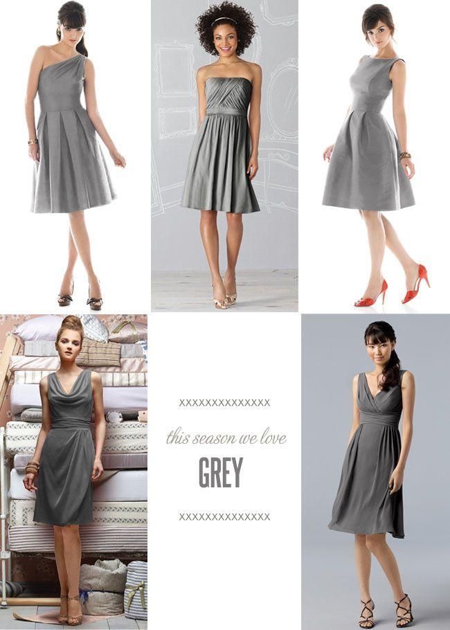 Style Your Wedding Party with Weddington Way | Sei kreativ und Kreativ