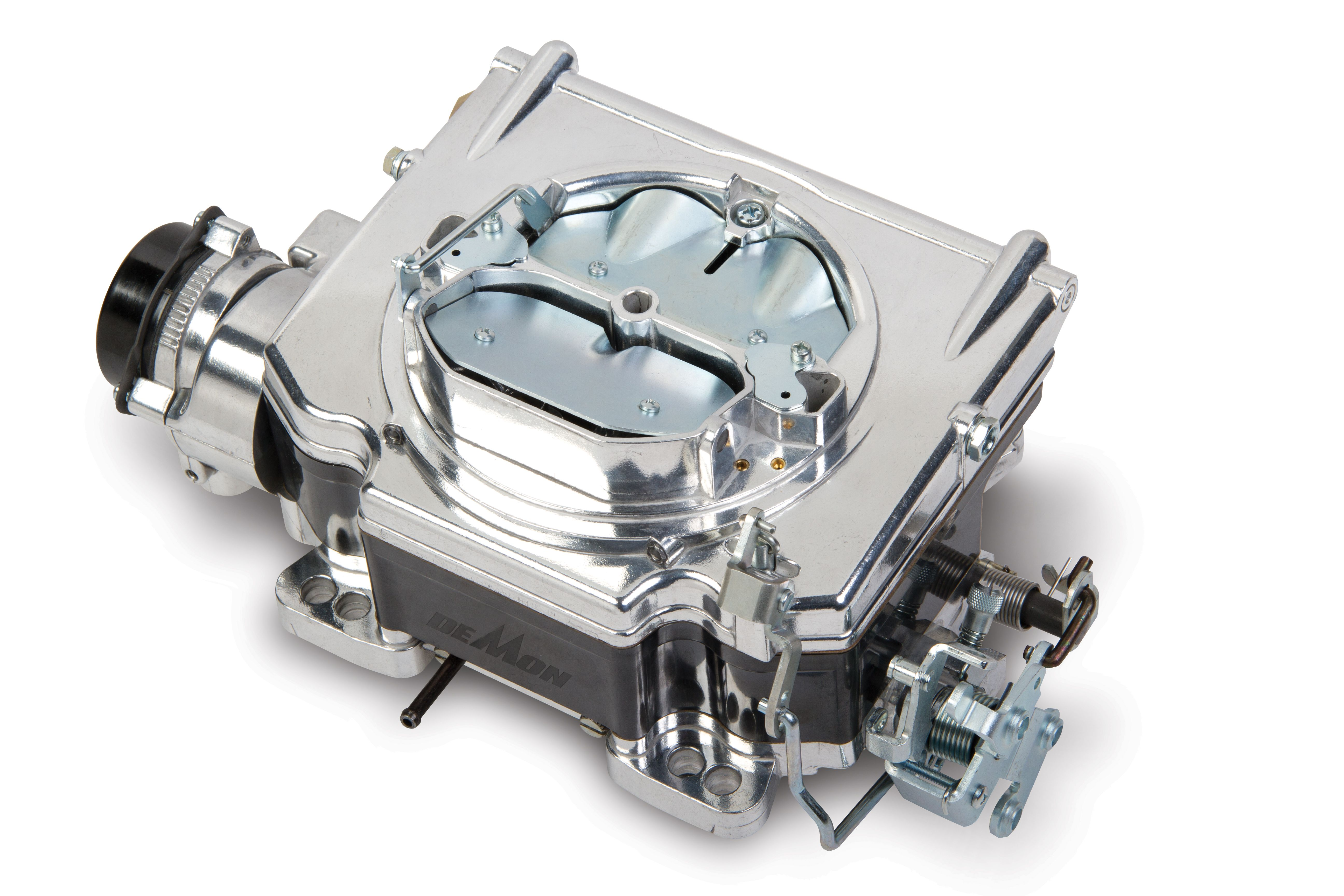 750 CFM Street Demon Carburetor Electric choke, Ford