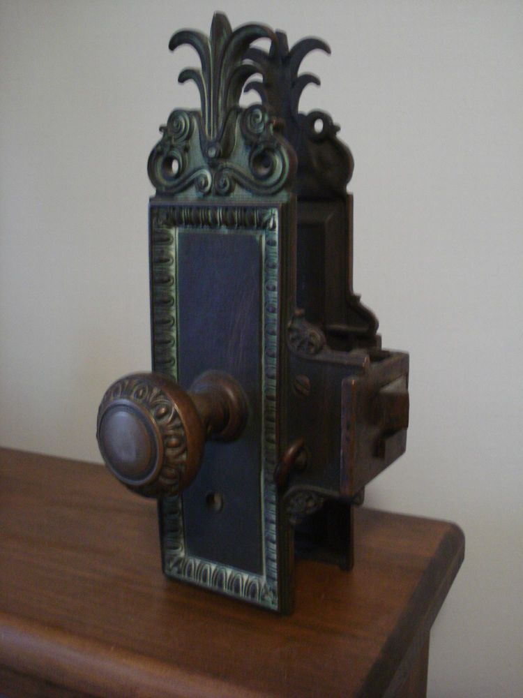 Phenomenal Pin On Antique Door Hardware Door Handles Collection Olytizonderlifede