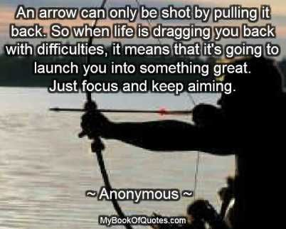 Arrow Quotes Bow And Arrow Quotes  Consciousness Quotes Consciousness And Arrow .