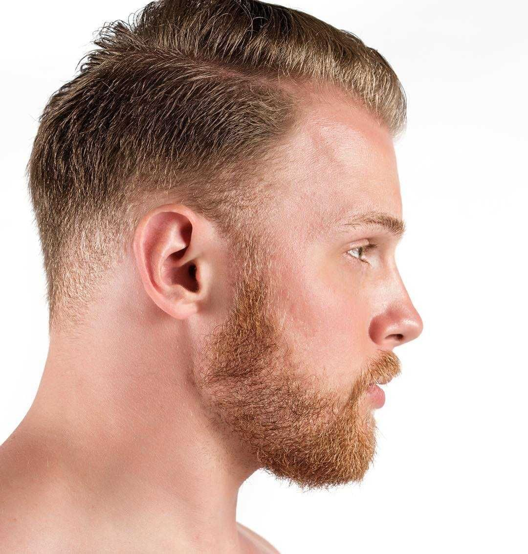 Fade haircut men justlifestyle shared a photo from flipboard  men hair  pinterest