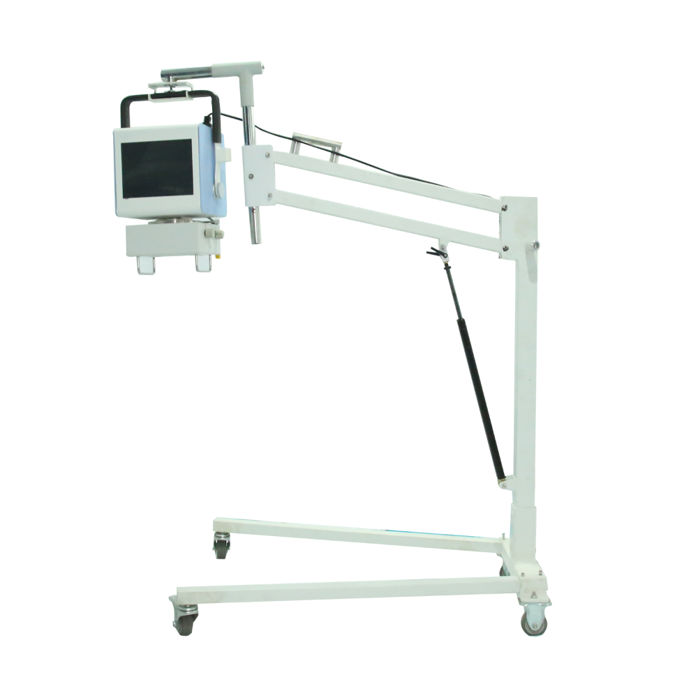 5kw High Frequency Portable X Ray Machine Ysx050 A 100ma X Ray Machine Price X Ray Portable Frequencies