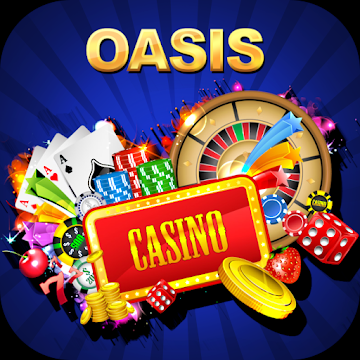 Oasis Casino is the Best casino game Are you ready for a