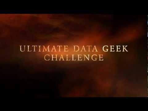 SAPVISI Data Geek Challenge:  SDN Points