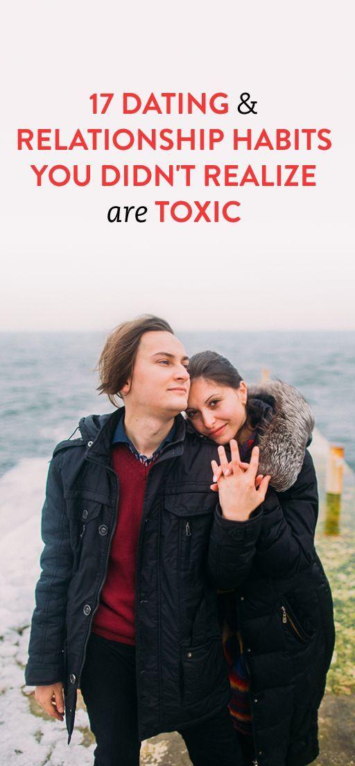 toxic dating
