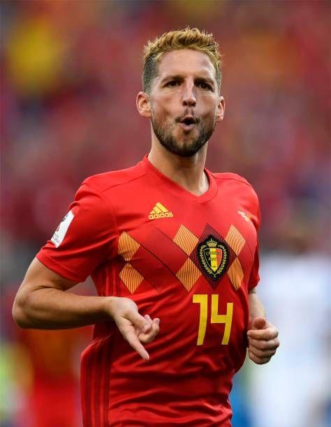 Belgien Mertens