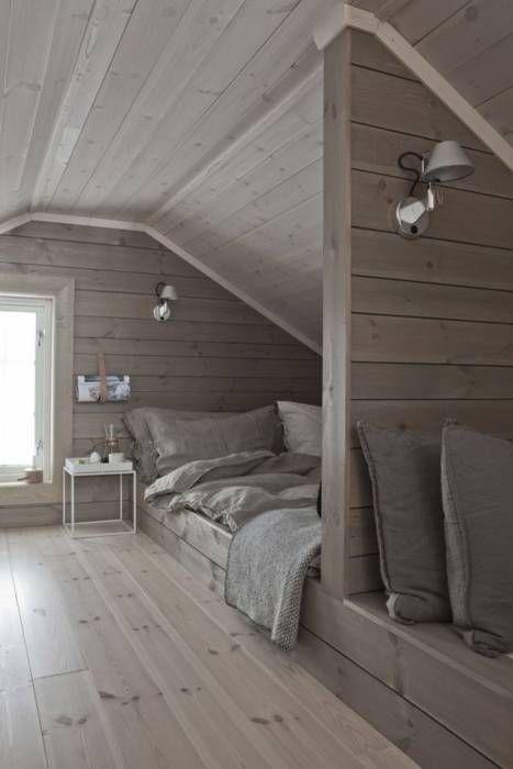 Best Inred Vinden Och Få Mer Boyta Med Bilder Sovrum Design 400 x 300