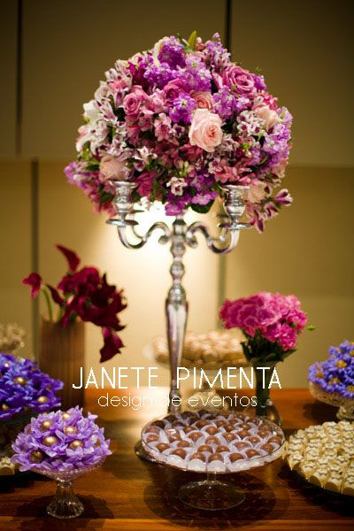 Sweets Table Arranjo Mesa De Doces Ornamentacao Casamento