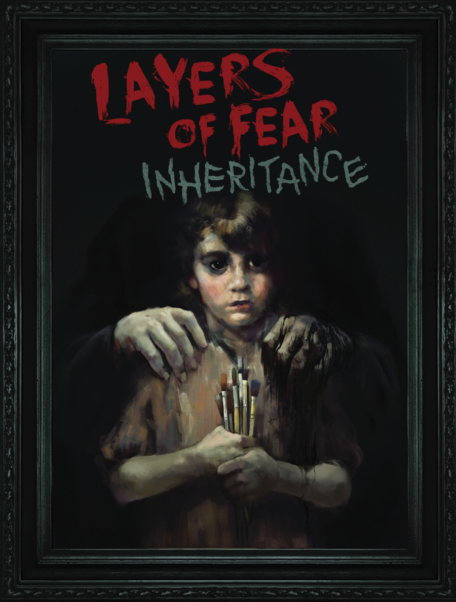 Layers Of Fear Dlc Announced Gizorama Layers Of Fear Fear Game Codes